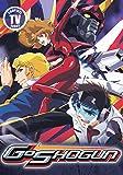GoShogun The Complete TV Series