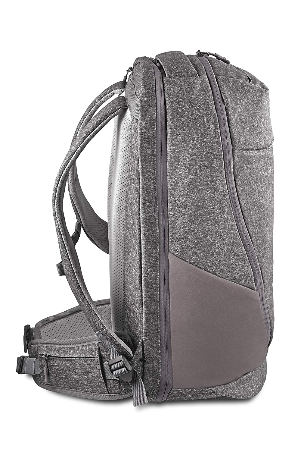 Arcido Akra Backpack Carry-on Size Laptop Backpack with Removable Harness TSA Compliant American Airlines Carry On