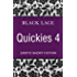 Black Lace Quickies 4: Erotic Short Fiction from Black Lace