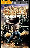 Demon Mania (Demon Frenzy Series Book 2)