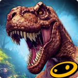 hunting games - DINO HUNTER: DEADLY SHORES