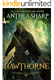 Hawthorne: A Dark Elf Fantasy (The Darkwood Chronicles Book 2)