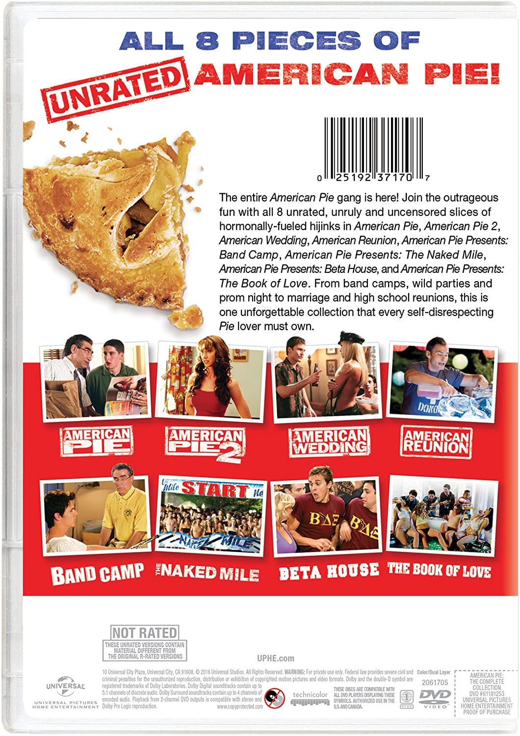 american pie 5 torrent file download
