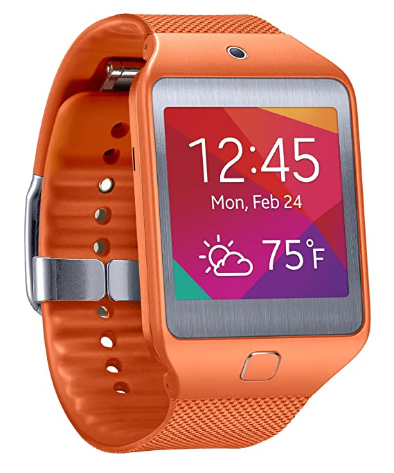 Amazon.com: Samsung Gear 2 Neo - Reloj inteligente