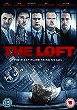 The Loft [DVD] (2014)