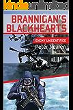 Enemy Unidentified (Brannigan's Blackhearts Book 3)