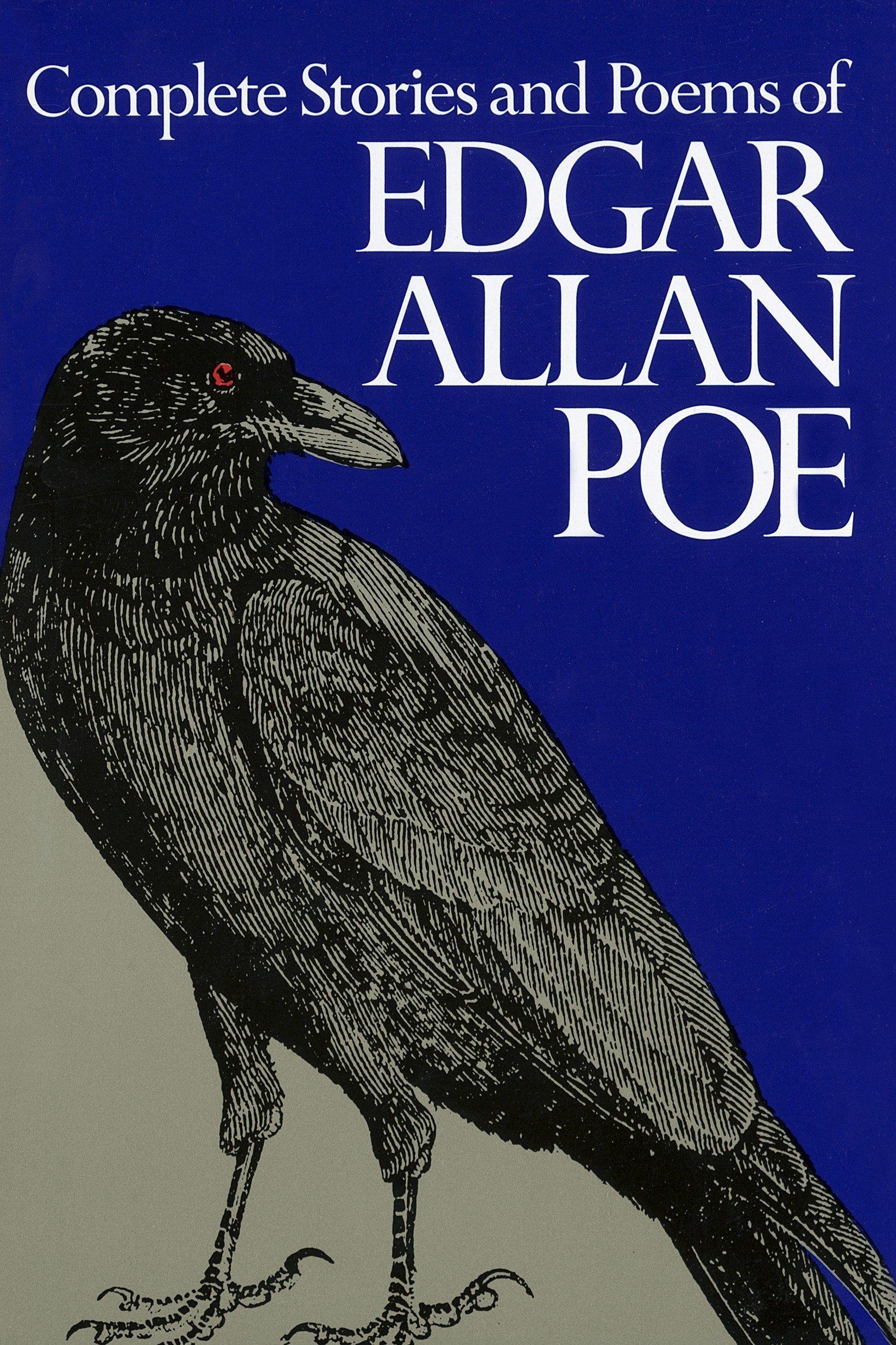 Image result for Complete Stories and Poems of Edgar Allan Poe