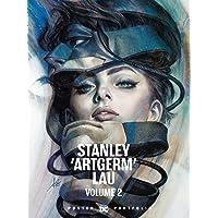 "Image for DC Poster Portfolio: Stanley ""Artgerm"" Lau Vol. 2"