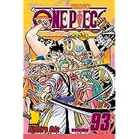 One Piece, Vol. 93 [Idioma Inglés]