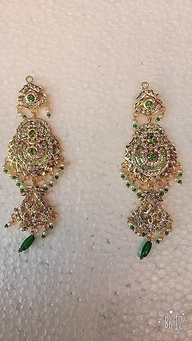 Buy Rajputi Earring At Amazon In