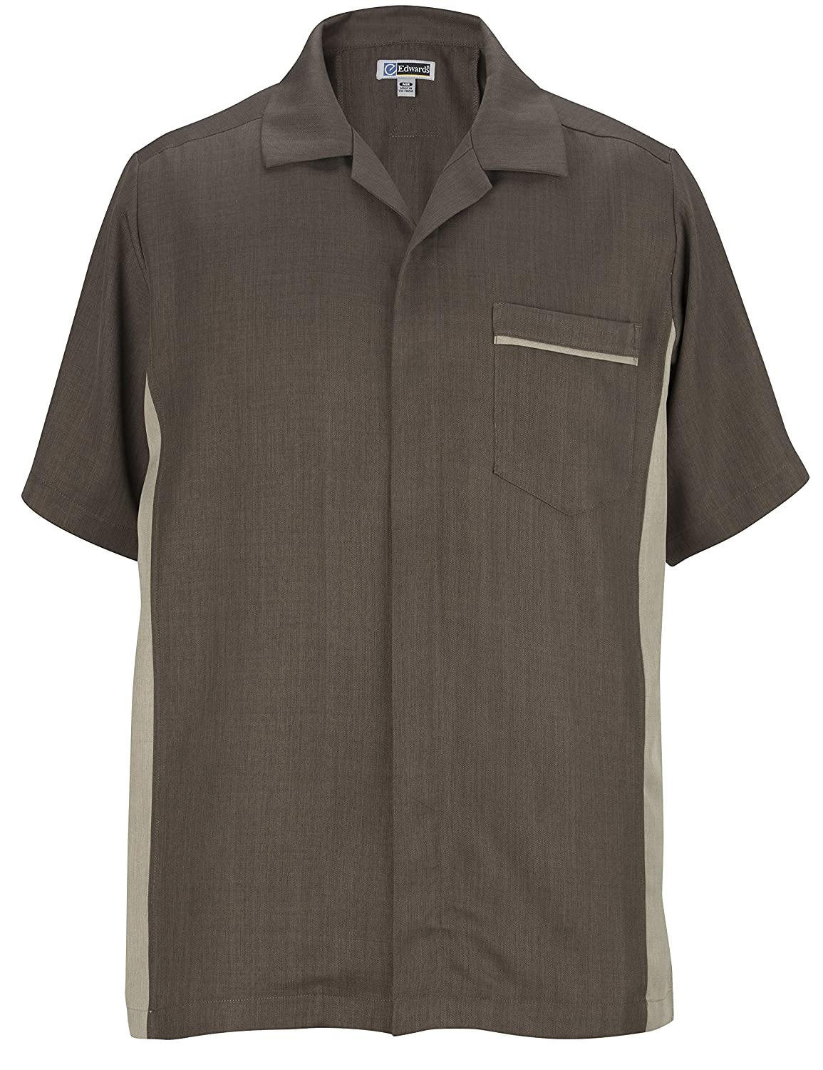 Averill's Sharper Uniforms APPAREL メンズ Chestnut/Cobblestone M  B07482QJ9C
