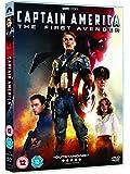 Captain America: The First Avenger [DVD]
