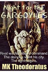 Night for the Gargoyles (Andor Demon Wars) Kindle Edition