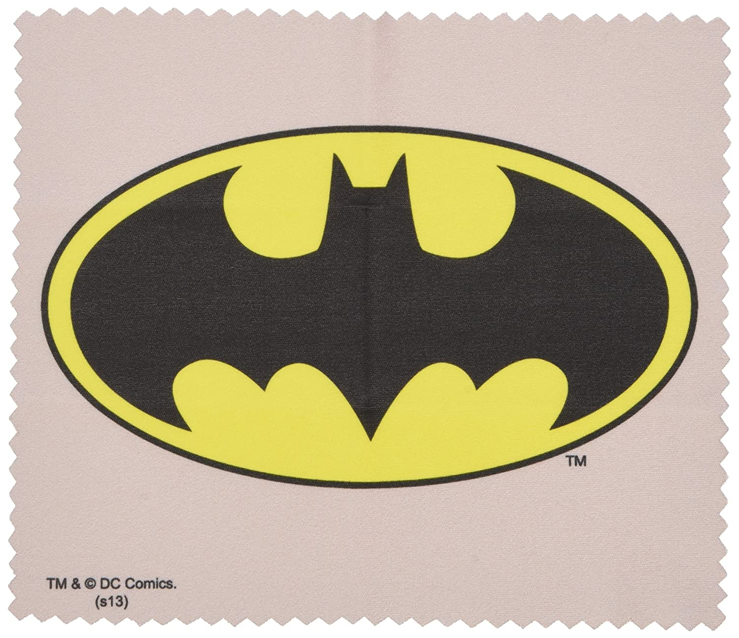 Batman Eyeglass Case and Cleaner