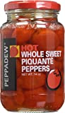 Peppadew HOT Whole Sweet Piquante Peppers - 14 Oz Jar