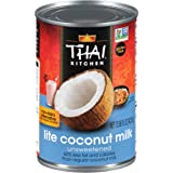 Thai Kitchen Gluten Free Unsweetened Lite Coconut Milk, 13.66 fl oz