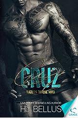Cruz (Diablo's Throne MMA Book 1) Kindle Edition