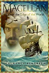 Magellan: Over the Edge of the World Kindle Edition