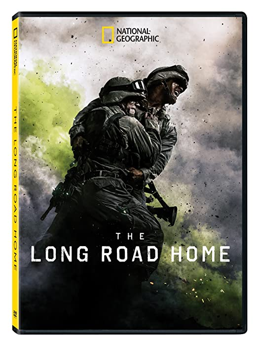Top 8 The Long Road Home On Dvd