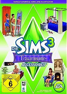 Die Sims 3: DIESEL Accessoires (Add-On): PC: Amazon.de: Games