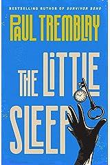 The Little Sleep: A Novel (Mark Genevich series Book 1) Kindle Edition
