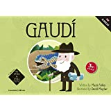 Gaudi (Big Names for Small People)