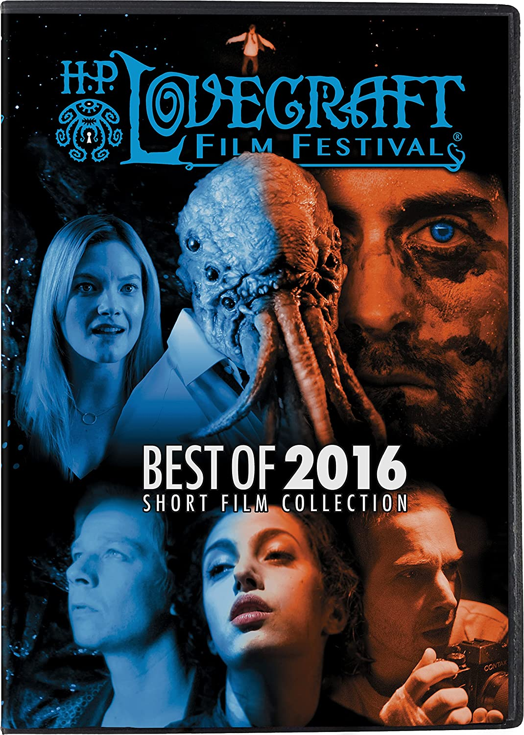 H. P. Lovecraft Film Festival Best of 2016 Collection