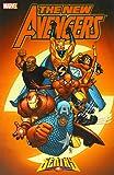 New Avengers Volume 2: Sentry TPB