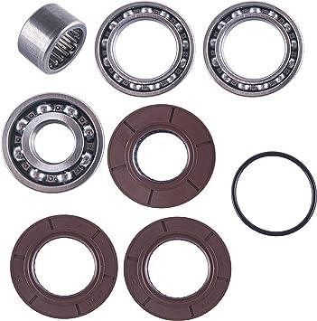 Polaris Ranger 900 rear differential bearing /& seal kit 2013 2014 2015