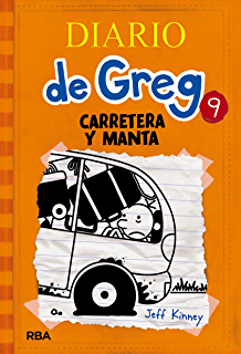 Carretera y manta (Spanish Edition)