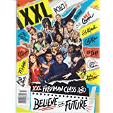 XXL MAGAZINE - FALL 2020 - XXL FRESHMAN CLASS 2020 - BELIVE IN THE FUTURE