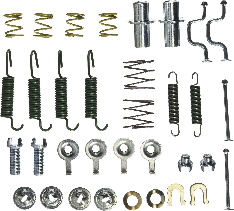 Raybestos H17393 Professional Grade Parking Brake Hardware Kit