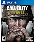 Call of Duty: WWII -  PS4 [Digital Code]