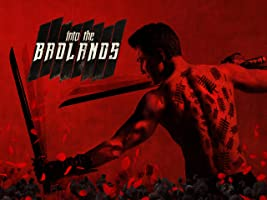 Into the Badlands - Staffel 1 [OV]