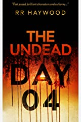 The Undead Day Four Kindle Edition