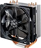 Cooler Master Hyper 212 EVO CPU Air Cooler '4 Heatpipes, 1x 120mm PWM Fan, 4-Pin Connector' RR-212E-16PK-R1