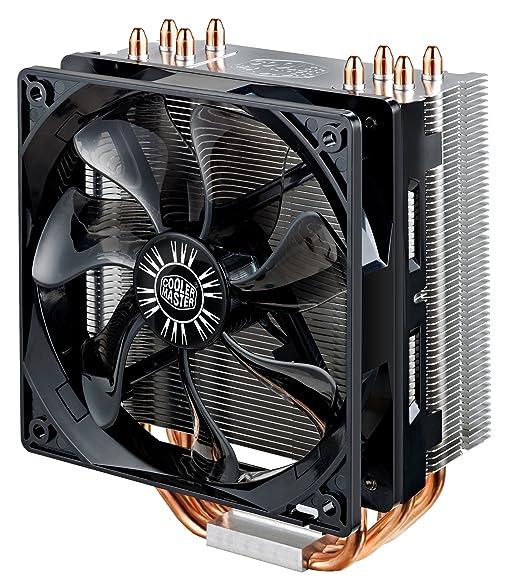 1847 opinioni per Cooler Master Hyper 212EVO Ventola per processori PC, 120 mm