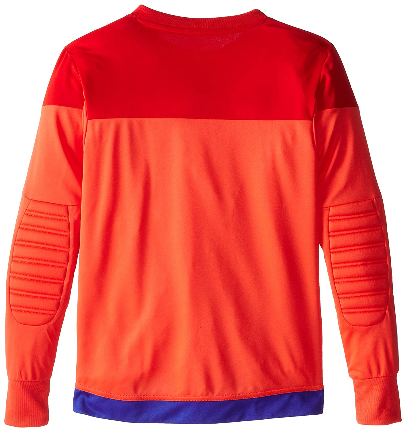 1e92bcdcc07 Amazon.com: adidas Performance Youth Top Goalkeeping Jersey: Sports &  Outdoors