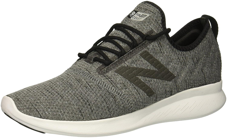 New Balance Men's Coast V4 FuelCore Running Shoe B0771BXKWM 11 4E US Phantom