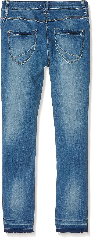 s.Oliver M/ädchen Hose Jeans