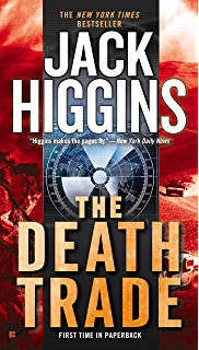 The midnight bell sean dillon kindle edition by jack higgins the death trade sean dillon book 20 fandeluxe Epub