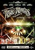 Jeff Wayne'S The War Of The Worlds - The New Generation... [Edizione: Regno Unito] [Italia] [DVD]