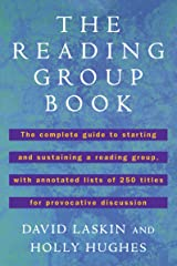 The Reading Group Book: The Comp Gd to Starting and Sustaining a Reading Group... Paperback
