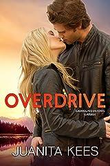Overdrive (Calhoun Customs Garage  Book 1) Kindle Edition