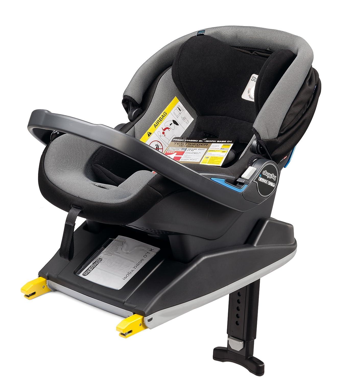 Amazon.com: Peg Perego bebé asiento de coche grupo 0 + kg 0 ...