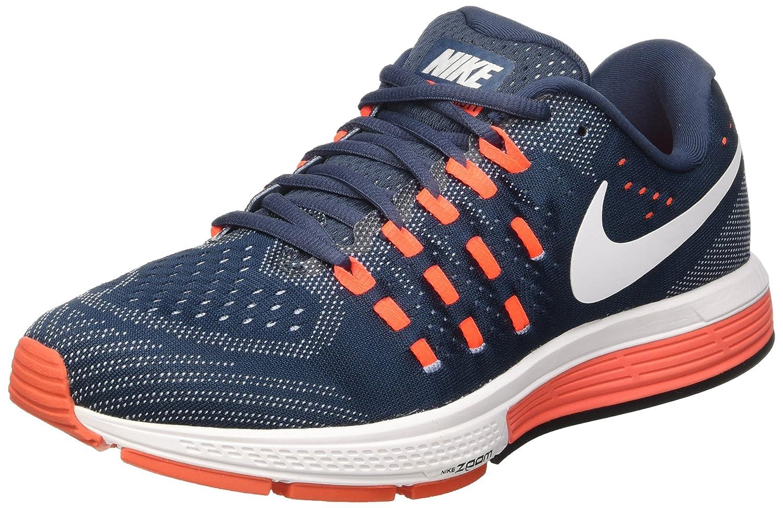 Nike Air Zoom Vomero 11 - Zapatillas, Hombre 42.5 EU|Azul (Sqdrn Bl/White/Bl Gry/Ttl Crms)