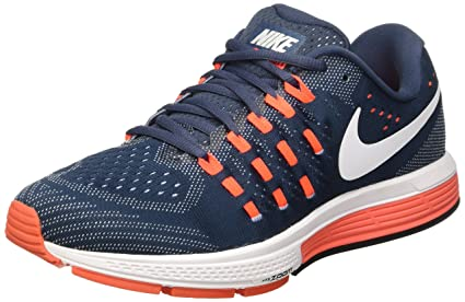 Amazon.com  NIKE Men s Air Zoom Vomero 11 Running Shoes  Shoes 8c2879cce
