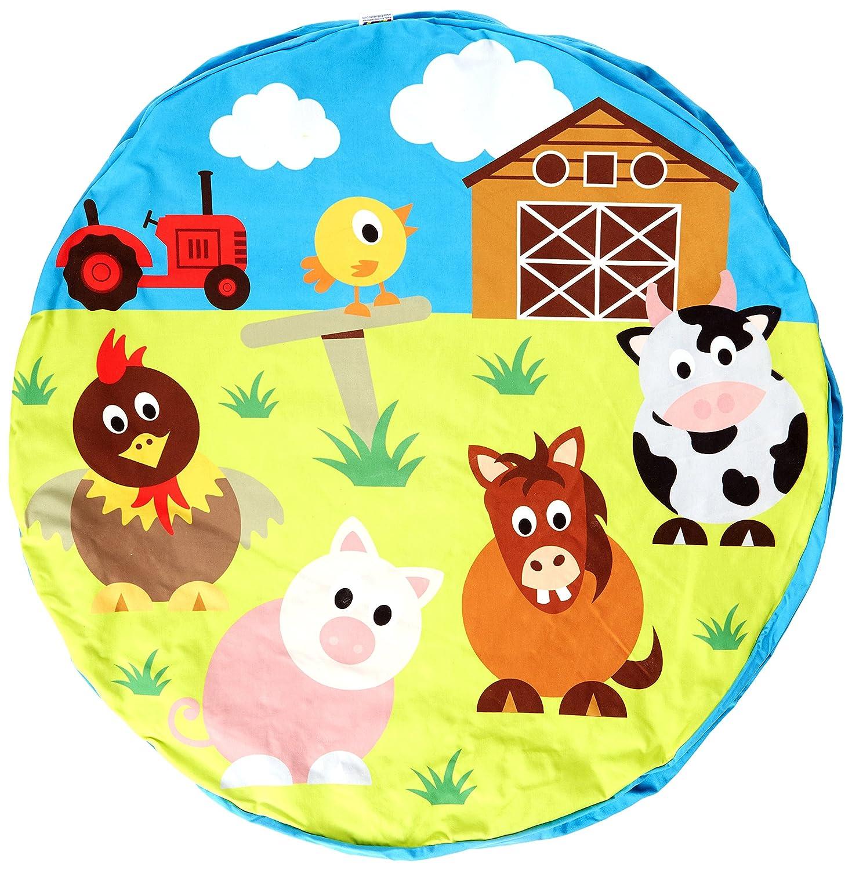 Kit for Kids On the Farm Snuggle Island FC0021