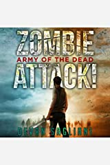 Army of the Dead: Zombie Attack!, Book 2 Audible Audiobook