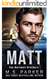 MATT (The Hartwell Brothers Book 2)